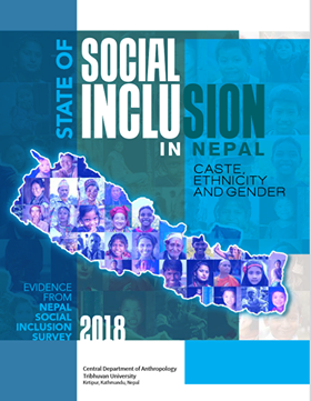 STATE OF SOCIAL INCLUSION IN NEPAL