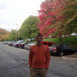 Jiwan Mani Poudel,Ph.D.